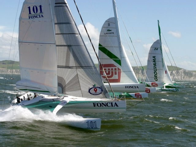 17 Best images about Multihulls on Pinterest | Sailboat ...