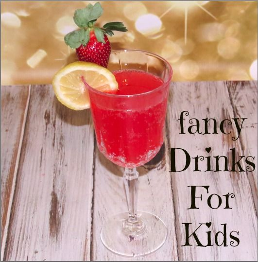 Blog post at Madame Deals, Inc. : Champagne fruit punch recipe for kids no alcohol    This Champagne fruit punch recipe is made just for kids. This is a drink that my children love to drink [..]