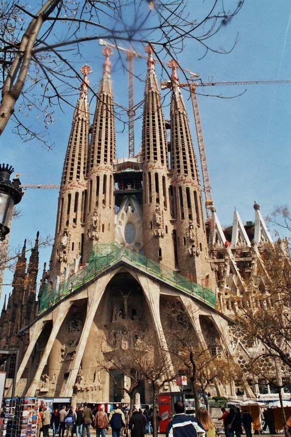 56 Best Images About Places To Visit On Pinterest Barcelona Spain Attractions Places To Visit