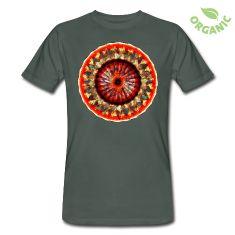 Mandala_Indianisch T-Shirts