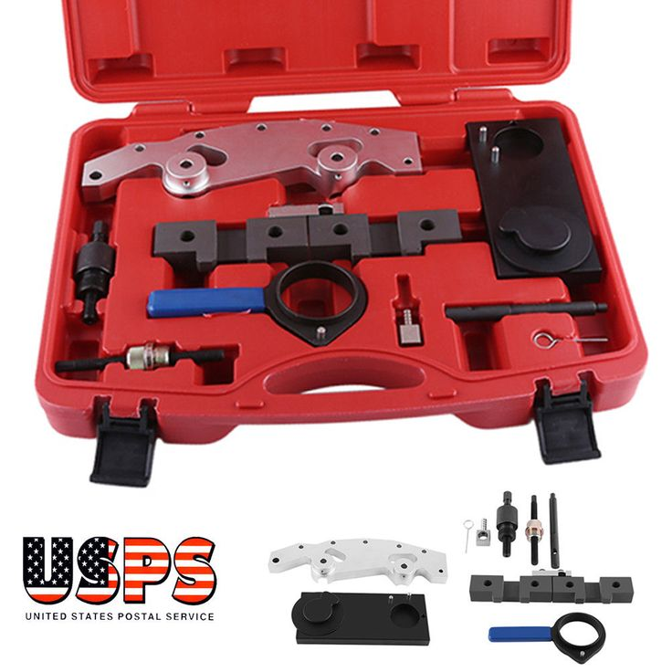Cool Awesome Complete Timing Special Tools Kit For BMW  BMW M52, M52TU, M54, M56 US Shipping 2017/2018 Check more at https://24auto.ga/2017/awesome-complete-timing-special-tools-kit-for-bmw-bmw-m52-m52tu-m54-m56-us-shipping-20172018/