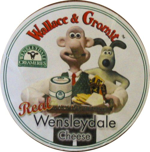 Wensleydale Cheese recipe - A cheese from the Yorkshire Dales