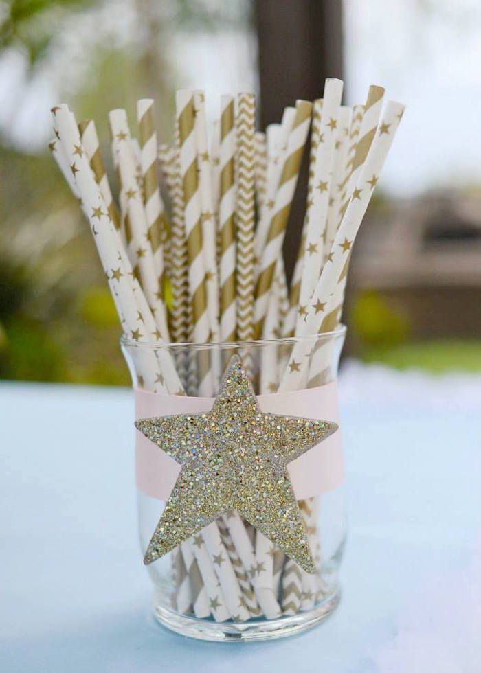 Twinkle Twinkle Little Star themed party