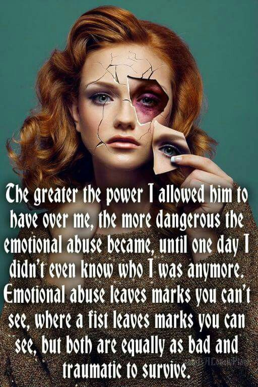 Reasons self-abuse creates more problems?