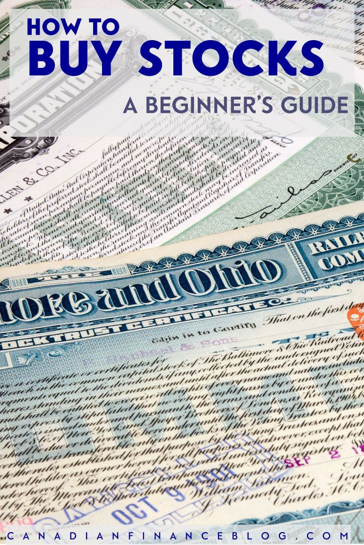 This beginner's guide to buying stocks shows how just about anyone can learn how to choose stocks and how to buy stocks with a little time and effort.