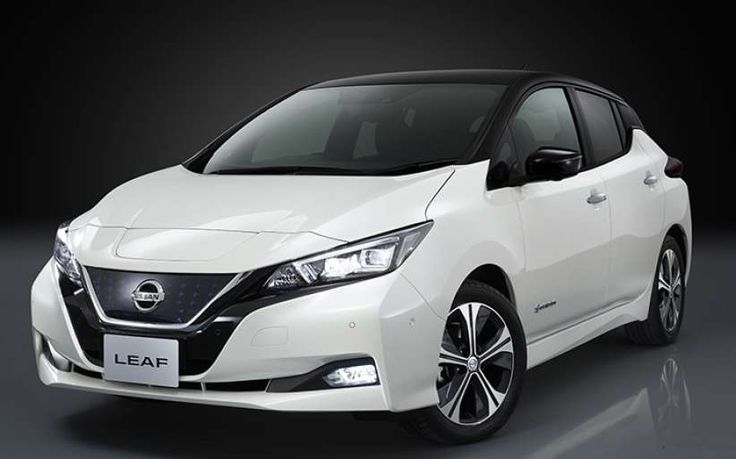 The new Nissan LEAF:Greater range and advanced technologies make new LEAF the ultimate EV package | KeralaLives