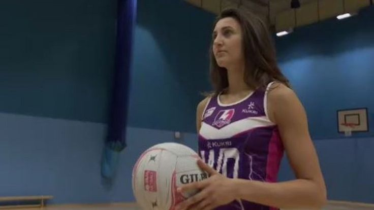 Beth Cobden and Ella Clark target Vitality Superleague glory with Loughborough Lightning | Netball News | Bible Of Sport
