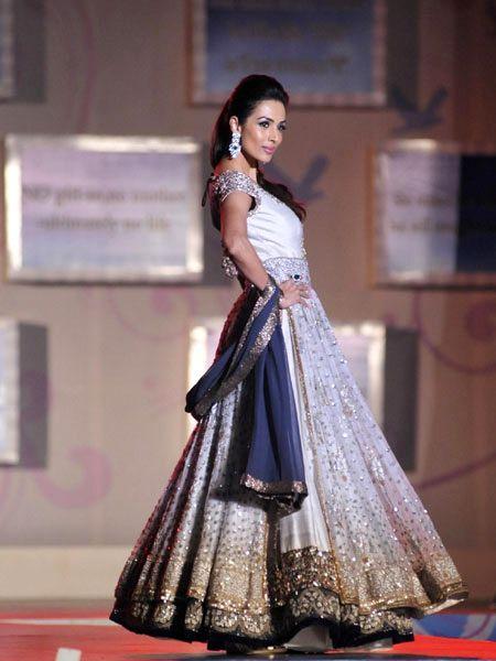 Manish Malhotra Fashion Show for 'Save & Empower Girl Child'