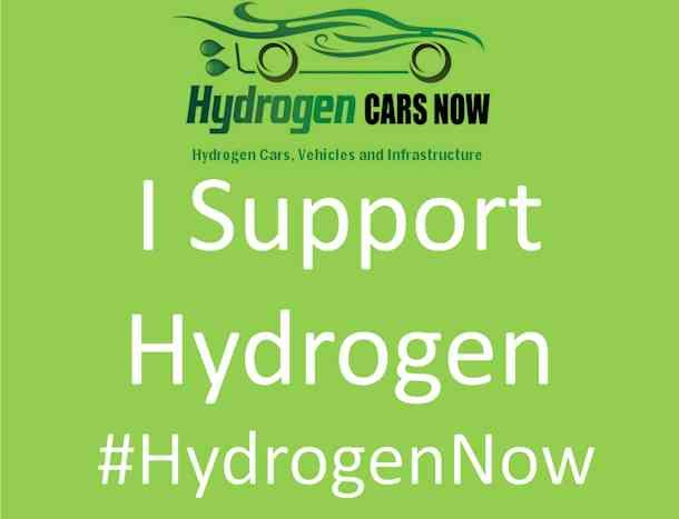 October 8th is National Hydrogen & Fuel Cell Day every year now since the 114th U. S. Congress m