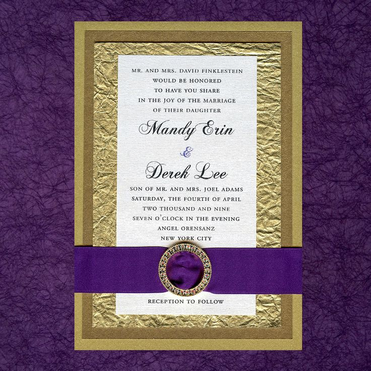 purple white silver wedding invitations%0A Custom wedding invitations and event invitations for all the special events  in your life