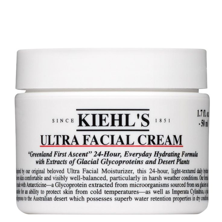 Moisturizers - Facial Skin Care Hydrating Lotions & Creams for All Skin Types- Kiehl's