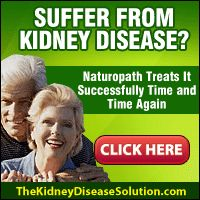Discover the kidney diet secrets to improve kidney function