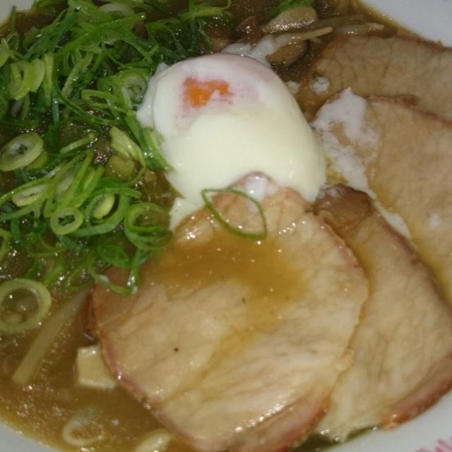 お取り寄せの焼豚が届きました♪ - 5件のもぐもぐ - チャーシュー麺・豚骨醤油 by wakasan1935