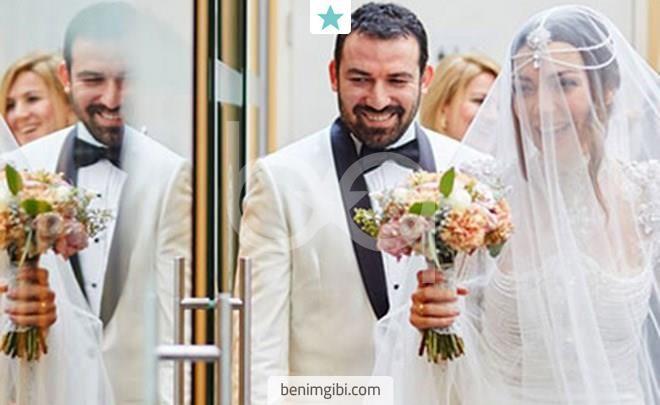 Burcu Kara ve yönetmen nişanlısı Fırat Parlak Belçika'da evlendi! İşte düğün fotoğrafları…<br /><div><br /></div>