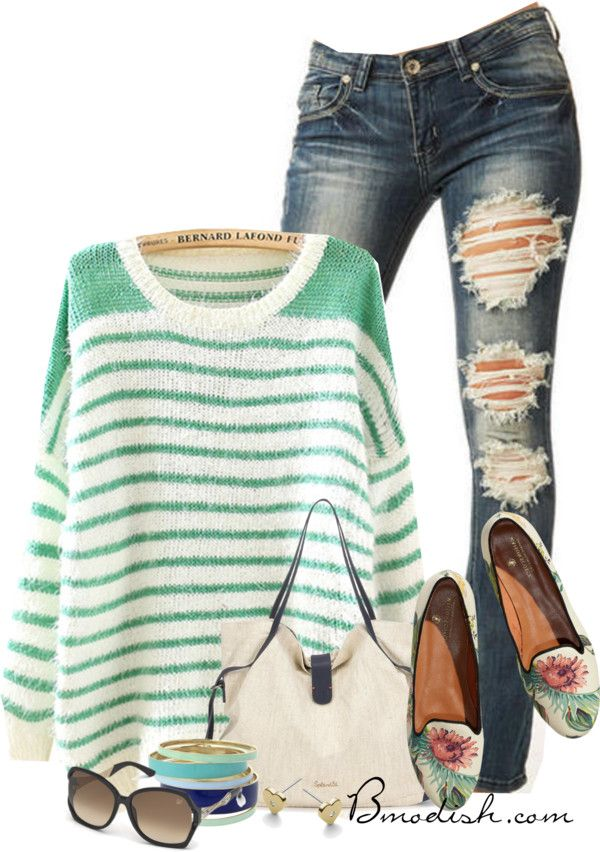 marvellous cute everyday outfits 16