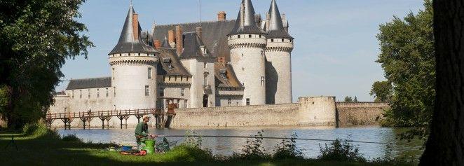 Top 25 ideas about monuments entre loire et cher monuments between loire valley and cher - Office tourisme chenonceau ...