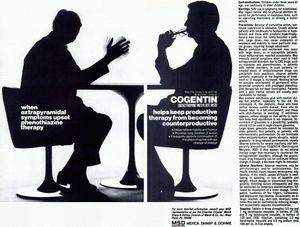 じわりと怖い、海外の精神薬・精神科の広告ポスターまとめのまとめ