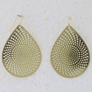 Earrings Metal