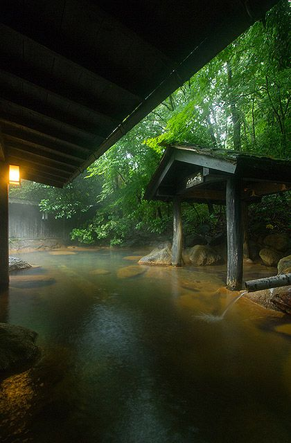 17 best images about japanese bath tub on pinterest - Ryokan tokyo with private bathroom ...