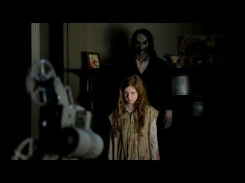 A prequel set before the haunting of the Lambert family that reveals how gifted psychic Elise Rainier reluctantly agrees to use her ability to contact the dead in order to help a teenage girl who has been targeted by a dangerous supernatural entity.   Insidious: Chapter 3 (2015) Full Movie HD PLAY NOW : http://bit.ly/1My4eWE  Instructions : 1. Click the link !! 2. Create your Premium account & you will be re-directed to your movie!!  Enjoy Insidious: Chapter 3 (2015)Full Movie in HD Quality