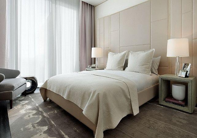 Bedroom classy bedroom decor bedroom bedrooms for Bedroom bedhead design