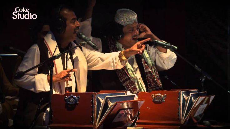 Mori Bangri HD, Fareed Ayaz & Abu Muhammad, Coke Studio Pakistan, Season 4 Love this Pakistani music! http://kohcostage.blogspot.com