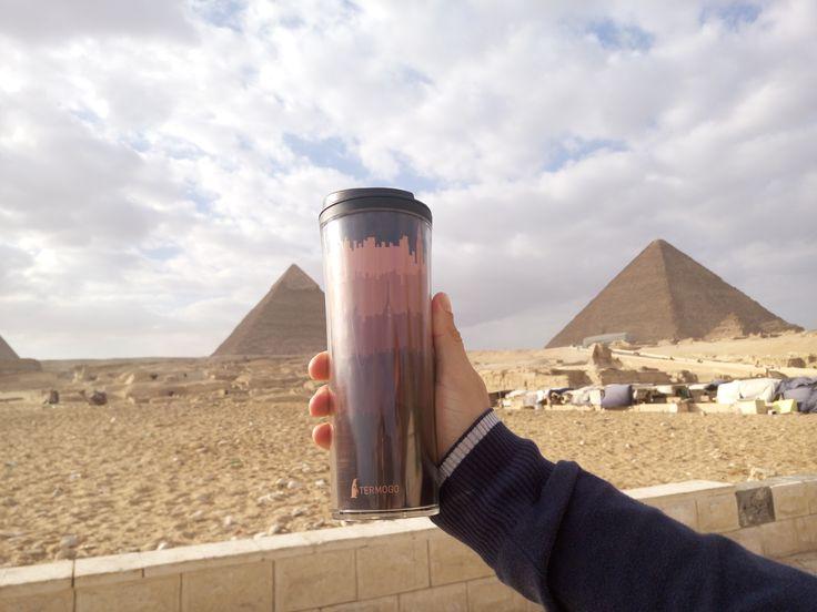 одно из чудес света - Пирамиды в Египте Обязательно посетить
