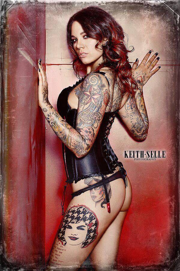 tattoo pornstar escort sites