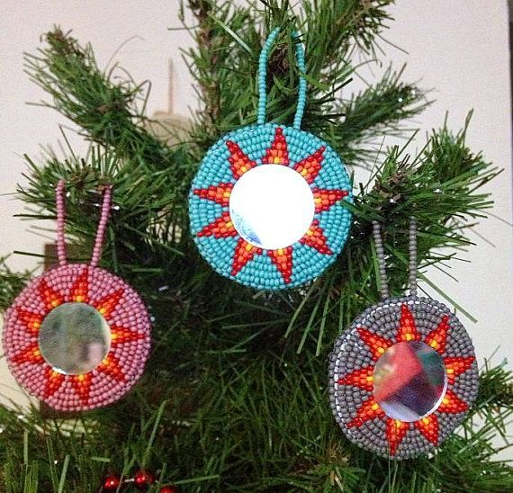 17 best native christmas decorations images on pinterest - Buy christmas decorations online india ...