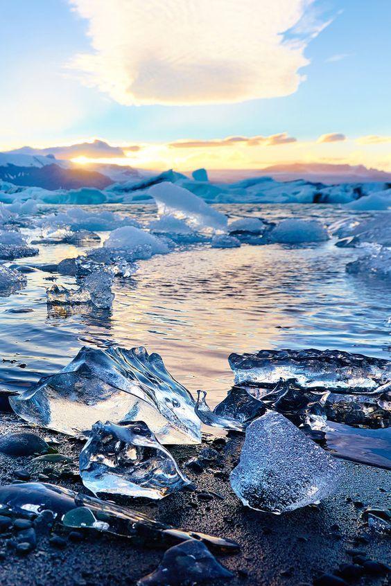 Travel Tips for Visiting Iceland in Winter // Photo: Moyan Brenn