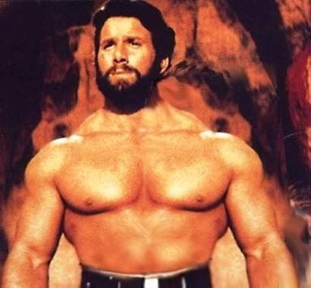 pre-steroid
