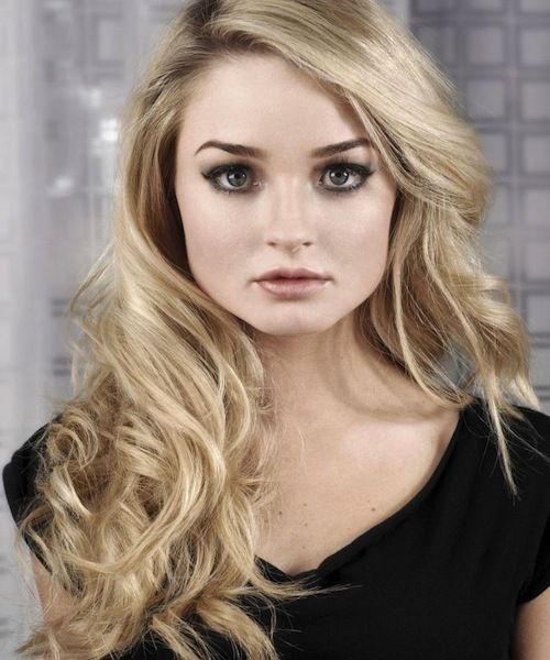 "Get Excited for Plenty More of Emma Rigby (8 of 10) | Of course, there are other ways to catch glimpses of the lovely Emma Rigby. She has a small role in Ridley Scott's recent film, ""The Counselor."""