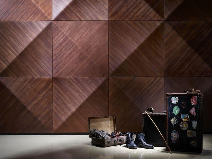MOKO Interior: nature on the walls