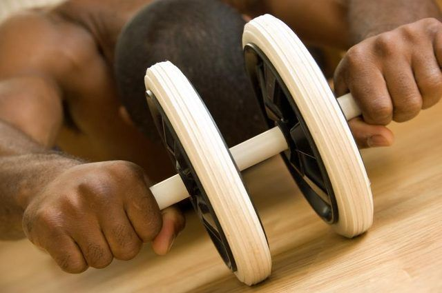 The Ab Wheel for Beginners