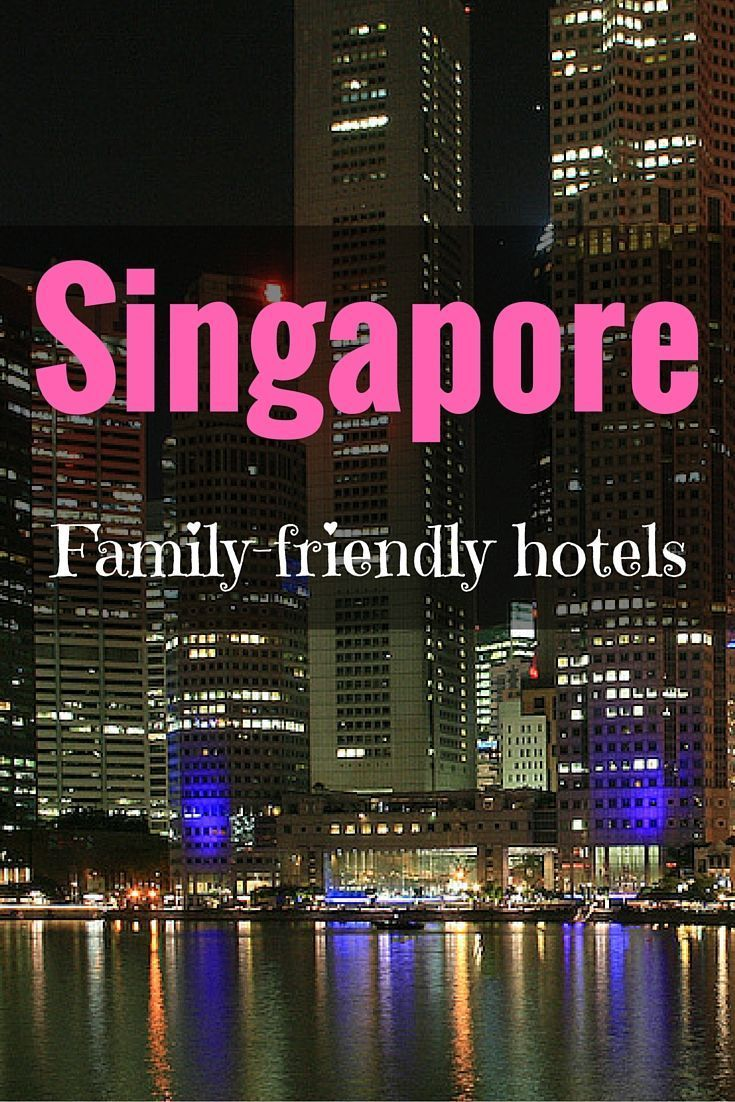 A selection of the very best family friendly hotels in Singapore, including family hotels in Sentosa, and the best centrally located family hotels in Singapore.