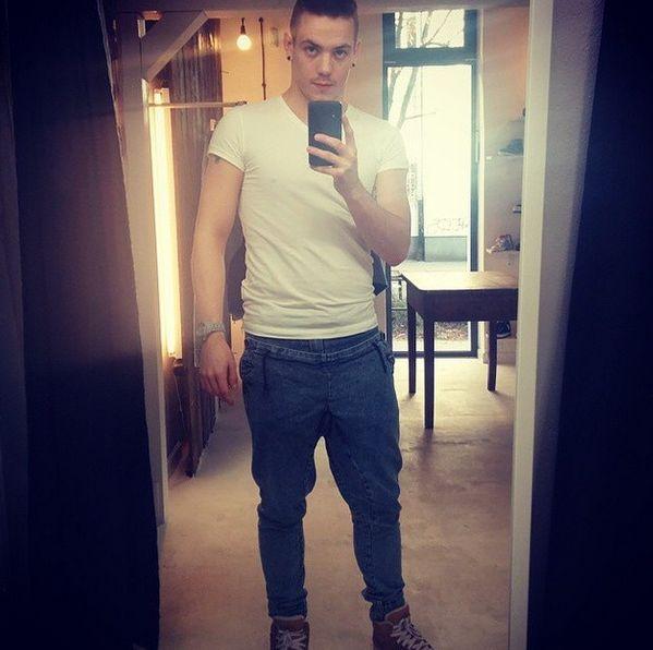 #madox #madoxdesign #denim #pants #selfie #boy #streetstyle #fashion