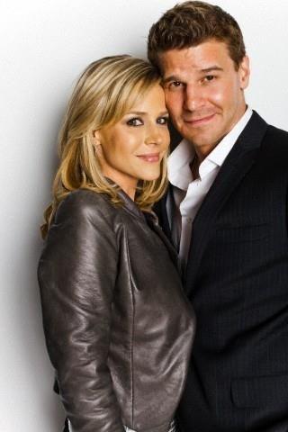 Angel and Darla. [Tormey & Melissa Huntington] | TV Shows ...