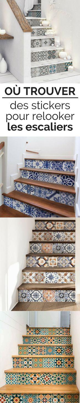 les 25 meilleures id es de la cat gorie contre marche sur pinterest escalier sans contre. Black Bedroom Furniture Sets. Home Design Ideas