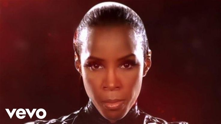 Kelly Rowland - Commander ft. David Guetta <3