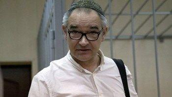 Πέθανε σε ηλικία 51 ετών ο πρωτοπόρος του ρωσικού διαδικτύου Αντόν Νόσικ   Ο Αντόν Νόσικ διάσημος μπλόγκερ και ακτιβιστής που θεωρείται ένας από τους ιδρυτές του ρωσικού διαδικτύου πέθανε σε... from ΡΟΗ ΕΙΔΗΣΕΩΝ enikos.gr http://ift.tt/2sE6DLI ΡΟΗ ΕΙΔΗΣΕΩΝ enikos.gr