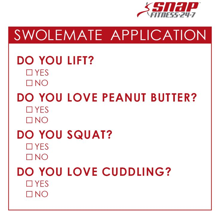 Swolemate application