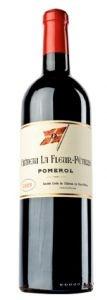 Château La Fleur-Petrus 2004 - Pomerol - vino dal profumato intenso, elegante e corposo.