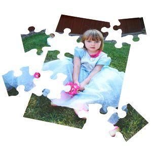 Puzzle foto 30x40 di 24 pezzi, sarà un gioco perfetto per i tuoi bimbi!
