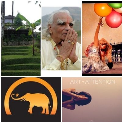 Top Yoga Resources