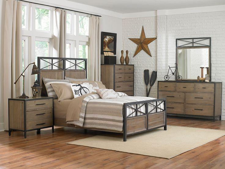 Bailey: Modern Kid's bedroom setup #bedroom #furniture # ...