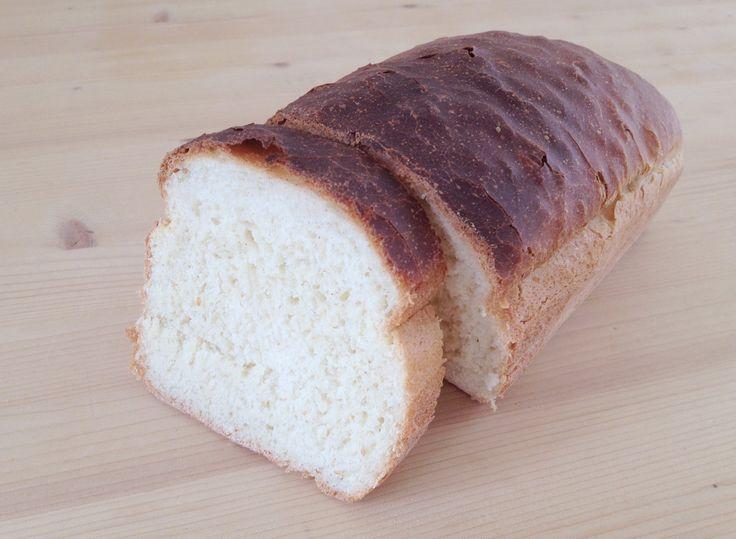 L'Amical, pain de mie par La Super Supérette... J'ai testé la recette...C'est bon, même très bon!