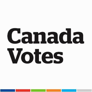 2015 Canadian Federal Election Schedule