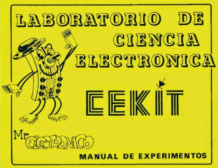 Disponible para descarga en: http://rgkit.blogspot.com/2014/05/mr-electronico-cekit.html