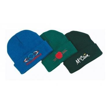 Promotional Beanie Hat-Beanie Hat That Can Be Embriodered With Fold Over Turn Up Colours: black, black/red, bottle, charcoal, lime, maroon, navy, navy/red, orange, pink, purple, red, royal, white :: Clothing and Textiles :: Promo-Brand Merchandise :: Promotional Branded Merchandise Promotional Products l Promotional Items l Corporate Branding l Promotional Branded Merchandise Promotional Branded Products London