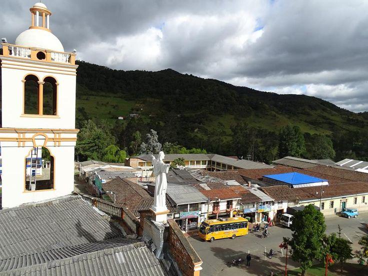 Silvia Cauca Colombia